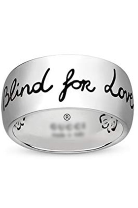 BLIND 4 LOVE RING(Normal Ver.)