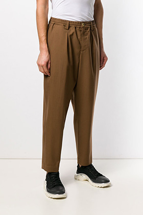M New Cropped Pants